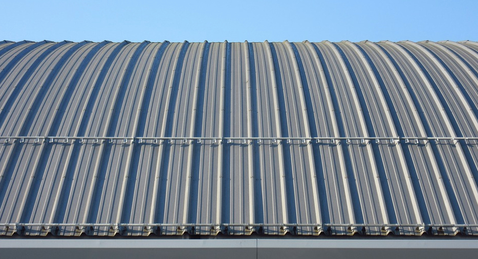 metal roofing in grand rapids